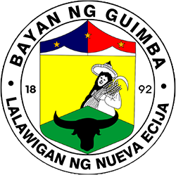 Official seal of Guimba