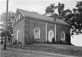 Guinston United Presbyterian Church