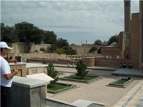 Guri Amir (Samarkand)-01.jpg
