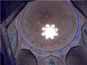 Guri Amir (Samarkand)-05 Inside.jpg