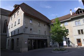 Gutenberg Museum Apr 2011.jpg