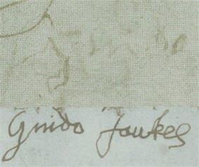 Two signatures