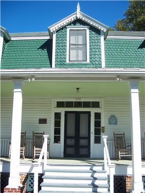 Matheson House