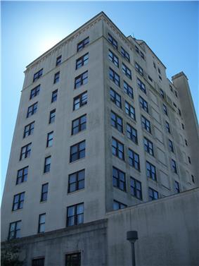 Dixie Hotel, Hotel Kelley
