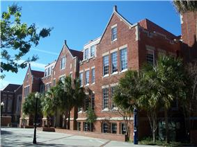 Anderson Hall