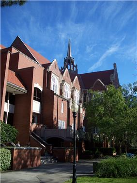 University of Florida Campus Historic District