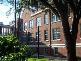 Flint Hall