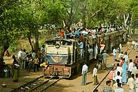 The Maharaja Railways of India