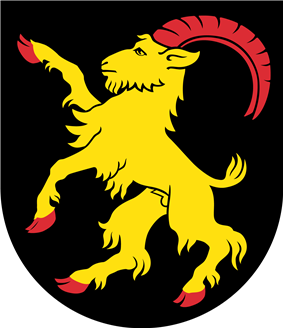 Coat of arms of Hälsingland