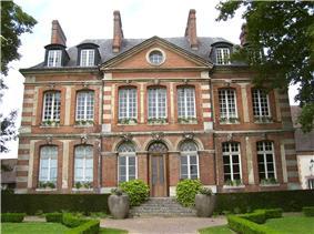 Hôtel de la Gabelle