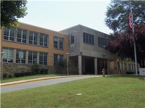 Stratford Junior High School