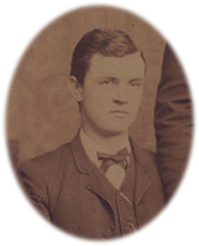 Temple during his seminary days