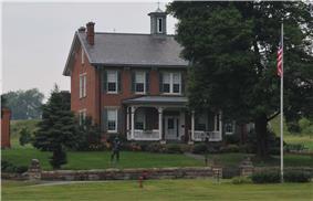 Hannastown Farm