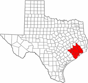 Houston–Sugar Land–Baytown Metropolitan Area