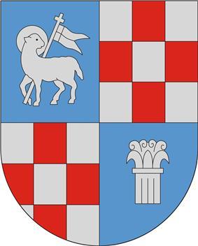 Coat of arms of Dunaújváros