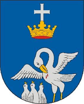 Coat of arms of Galgamácsa