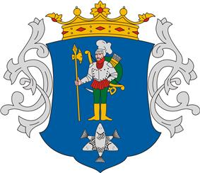 Coat of arms of Kiskunhalas