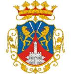 Coat of arms of Szigetvár