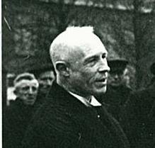 Hendrik Willem Tilanus