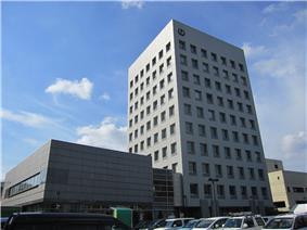 Hachinohe City Hall