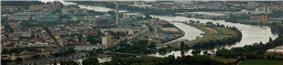 Offenbach port