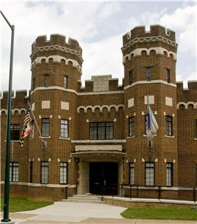 Hagerstown Armory