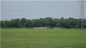 Hahn Field Archeological District