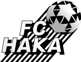 Logo of FC Haka