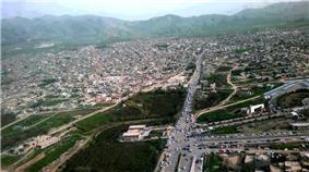 Halabja city