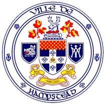 Coat of arms of Hampstead