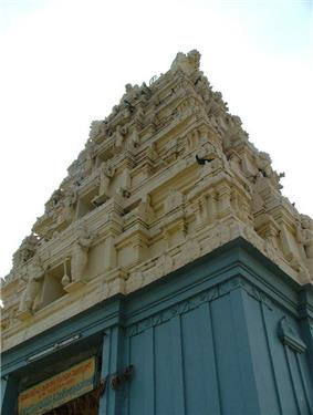 Venugopalaswamy temple at Hamsaladeevi village