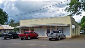 Hanapepe Town Lot No. 18