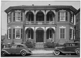 Hancock-Wirt-Caskie House