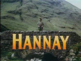 Hannay (TV series)