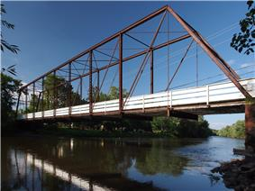Hanover Bridge