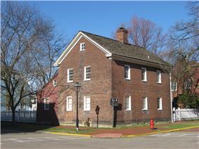 Economy Historic District