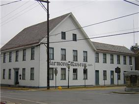 Harmony Historic District