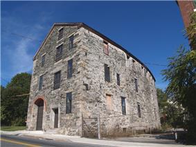 Harris Warehouse