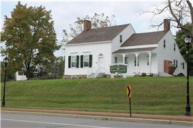 Williams-Harrison House