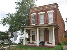 Harry W. Gray House