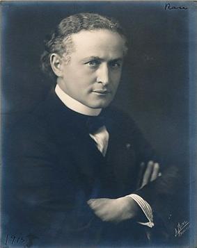Weisz Erik (Houdini)