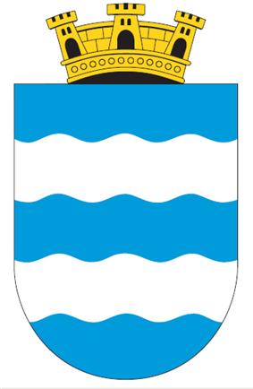 Coat of arms of Harstad kommune