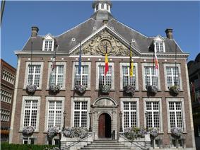 Hasselt City Hall