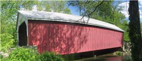 Hassenplug Bridge
