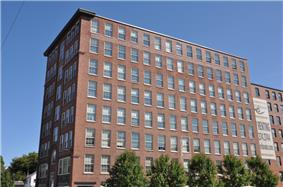 Merrimack Associates Building