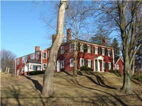 Haverhill Historical Society Historic District