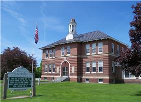 Haverhill municipal offices