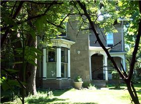 Hazard H. Sheldon House