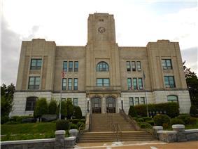 Borough hall