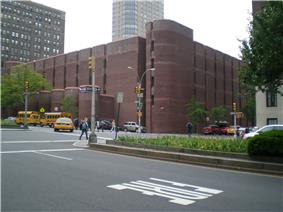 Hunter College High School in Manhattan